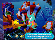 Freddi Fish - The Case of the Stolen Shell Image