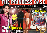 The Princess Case - A Royal Scoop Image