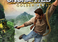 Uncharted Golden Abyss Image