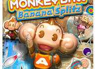 Super Monkey Ball: Banana Splitz Image