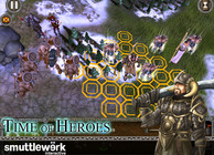 Time of Heroes - The Arrival Image