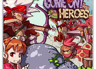 Come On! Heroes Image