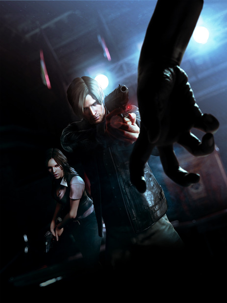 Resident Evil 6 Screenshot - 1096305