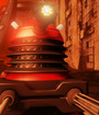 Dr Who: The Eternity Clock Image