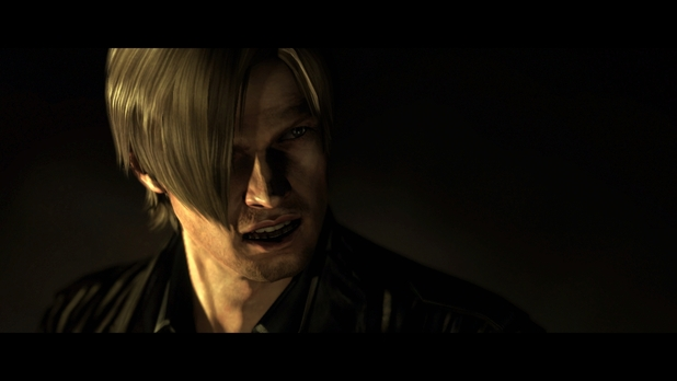 Resident Evil 6 Screenshot - 1096723
