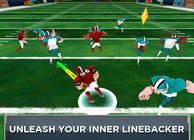 Mobile Linebacker Image