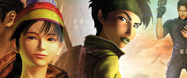 Beyond Good & Evil 2 - Feature