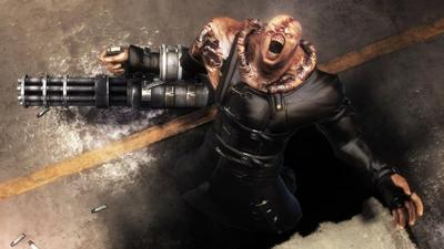 Resident Evil: Operation Raccoon City  - 1097355