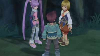 Tales of Graces f  - 1097360