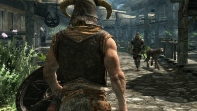 The Elder Scrolls V: Skyrim  - 1097361
