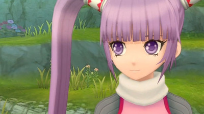 Tales of Graces f  - 1097362