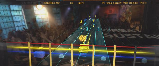 Rocksmith - Feature