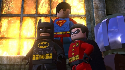 LEGO Batman 2: DC Super Heroes Screenshot - 1097454