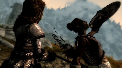 The Elder Scrolls V: Skyrim  - 1097564