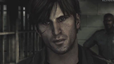 Silent Hill: Downpour  - 1097567