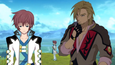 Tales of Graces f  - 1097577