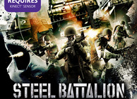 Steel Battalion: Heavy Armor Image
