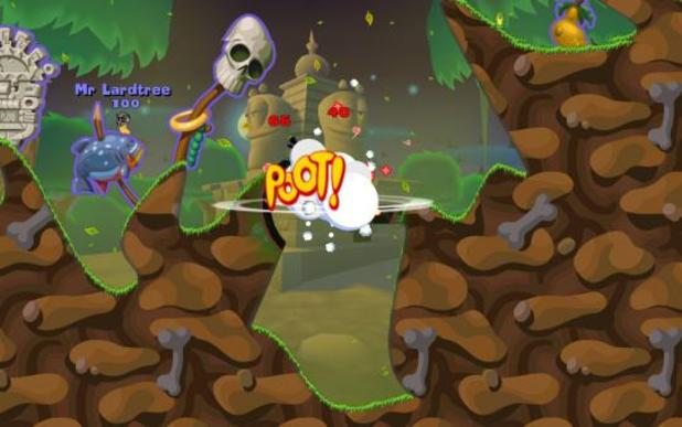 Worms Reloaded  - 1097638