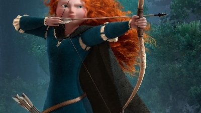 Brave: The Video Game  - 1097787