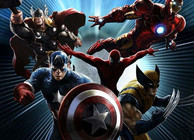 Marvel: Avengers Alliance Image