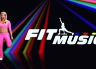 Fit Music Image