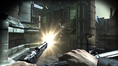 Dishonored Screenshot - 1097907