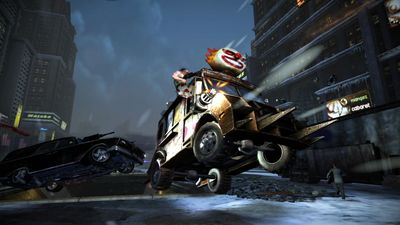 Twisted Metal  - 1097919