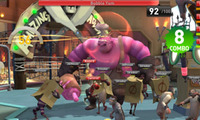 Brawl Busters Image