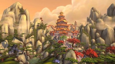 World of Warcraft: Mists of Pandaria  - 1097966