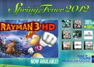 Rayman 3 HD Image