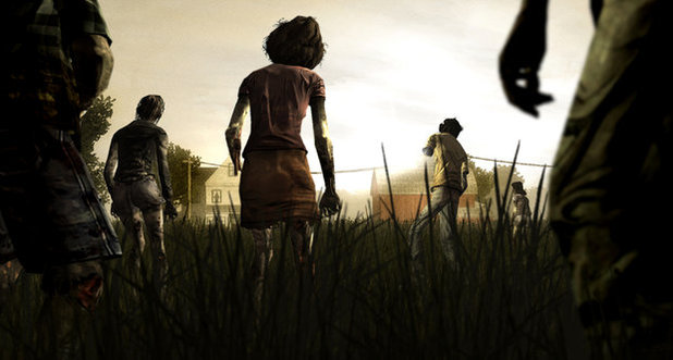 The Walking Dead  - 1097991