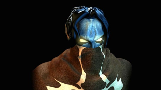 Legacy of kain secrets