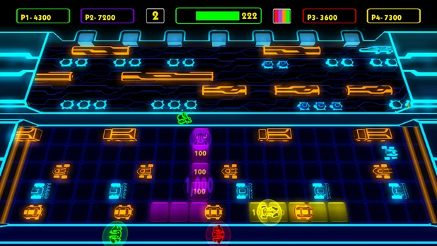 Frogger: Hyper Arcade Edition Screenshot - 1098080