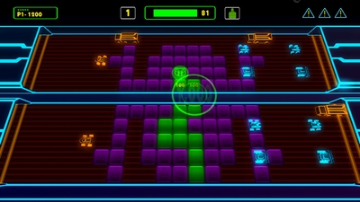 Frogger: Hyper Arcade Edition Screenshot - 1098082