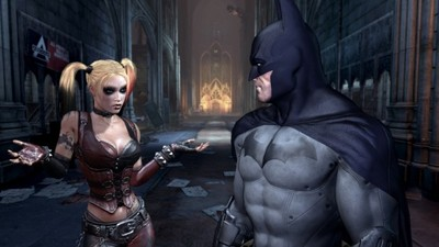Batman: Arkham City  - 1098136