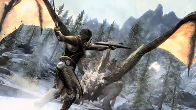 The Elder Scrolls V: Skyrim  - 1098145