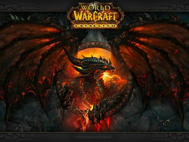 World of Warcraft  - 1098163