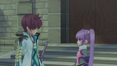 Tales of Graces f  - 1098171