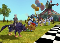 Lucent Heart Image