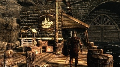 The Elder Scrolls V: Skyrim  - 1098235