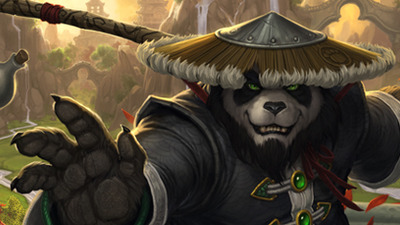 World of Warcraft: Mists of Pandaria  - 1098244