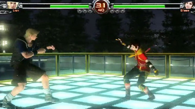 Virtua Fighter 5 Final Showdown  - 1098256