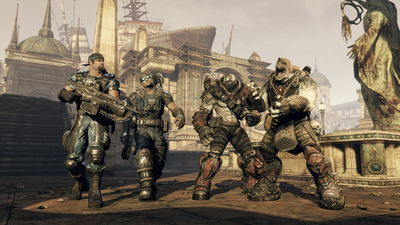 Gears of War 3  - 1098292