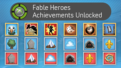 Fable Heroes  - 1098298