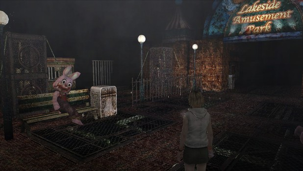 Silent Hill HD Collection  - 1098300