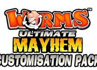 Worms Ultimate Mayhem Image