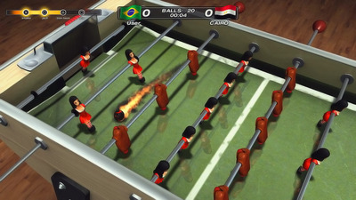 Foosball 2012 Screenshot - 1098346