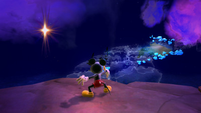 Disney Epic Mickey 2: The Power of Two Screenshot - 1098510