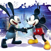 Disney Epic Mickey 2: The Power of Two Artwork - 1098527