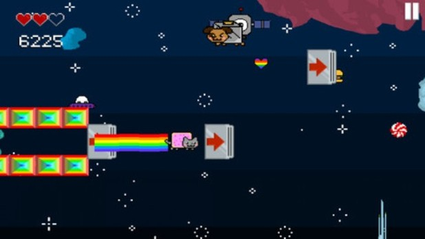 Get Nyan Cat The Game - Microsoft Store